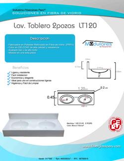 TABLERO CON OVALIN2POZAS tl120.jpg
