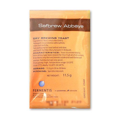 Levedura Fermentis Abbye BE-256