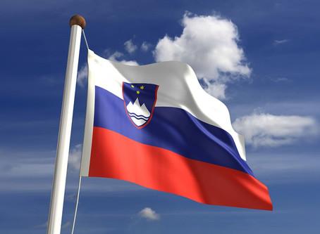 Samostojna Slovenija, ki ni samostojna