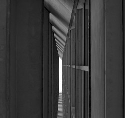 Architecture in Abstract (series)