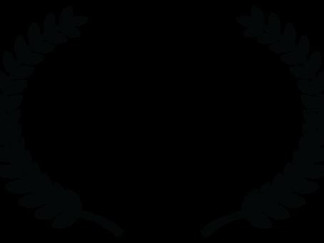 Best Sci Fi Feature Award !
