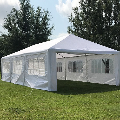 15'x30' Event Tent