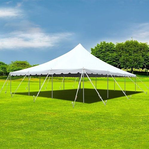30'x30' Event Tent