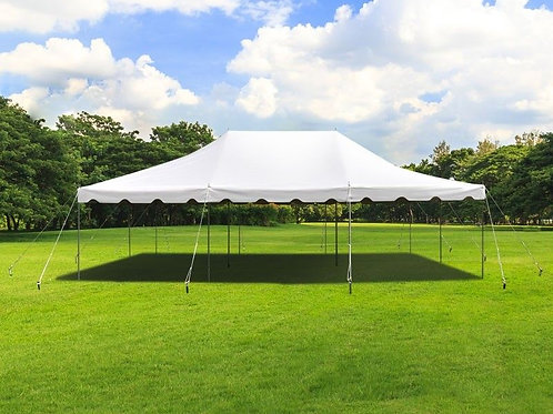 20'x30' Event Tent