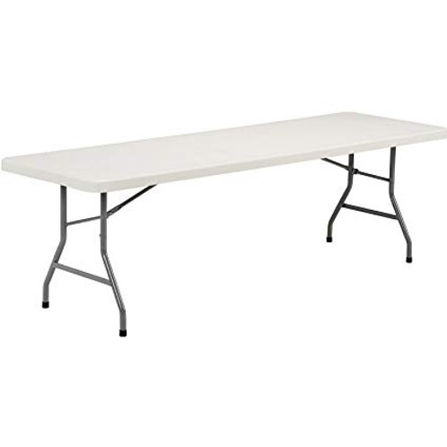 8 foot banquet Table