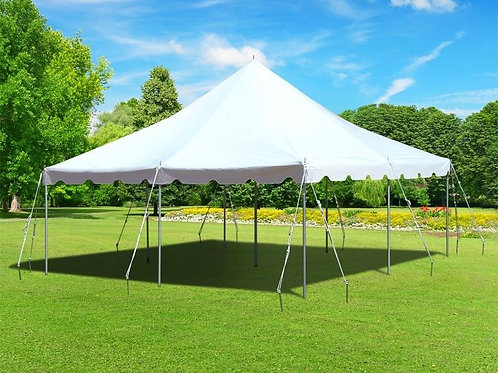 20'x20' Event Tent