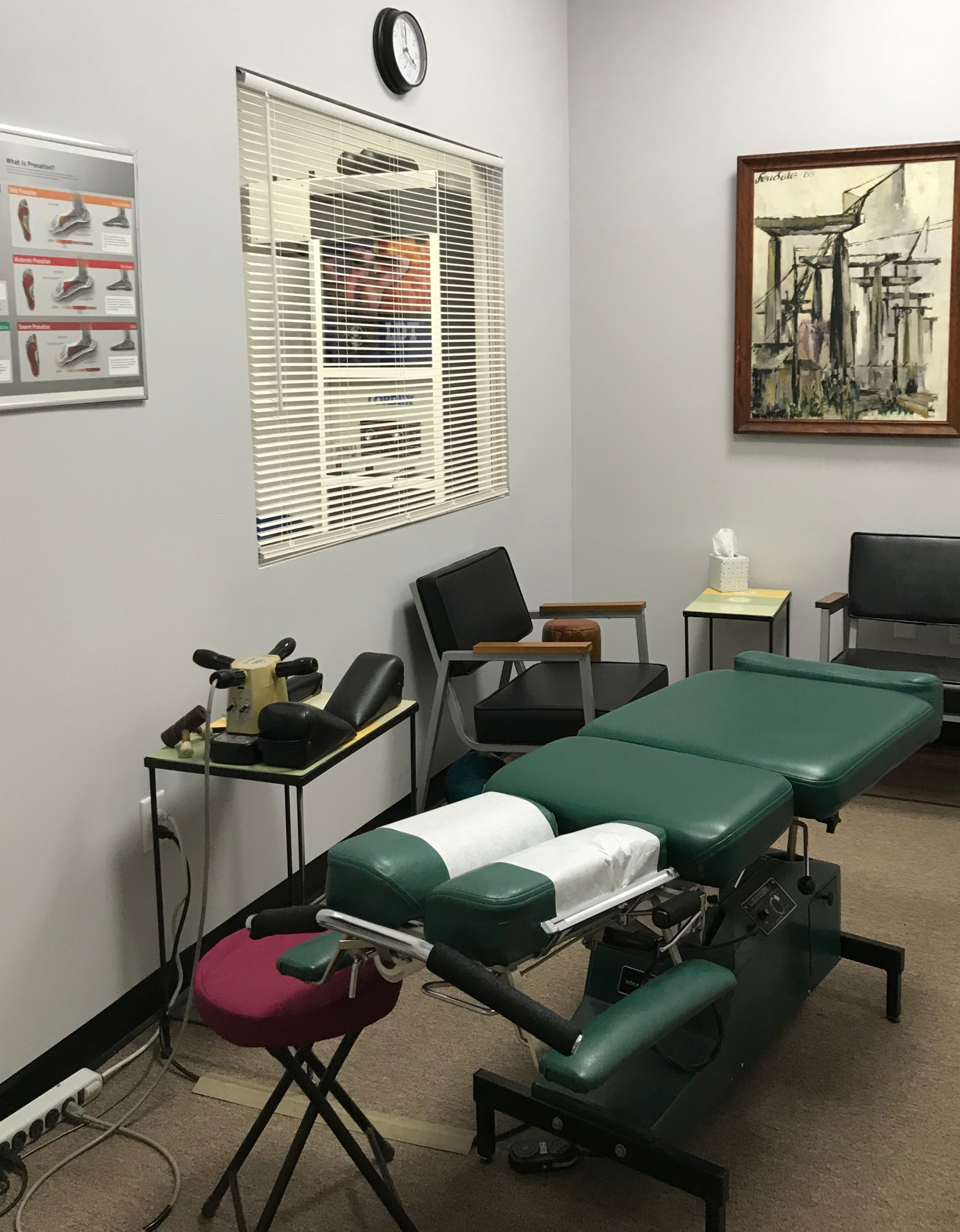 Existing Patient Visit