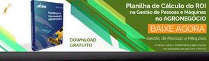 banner simova que direciona ao download da planilha de ROI para agronegocio