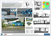 Design e Prancha de Arquiteto