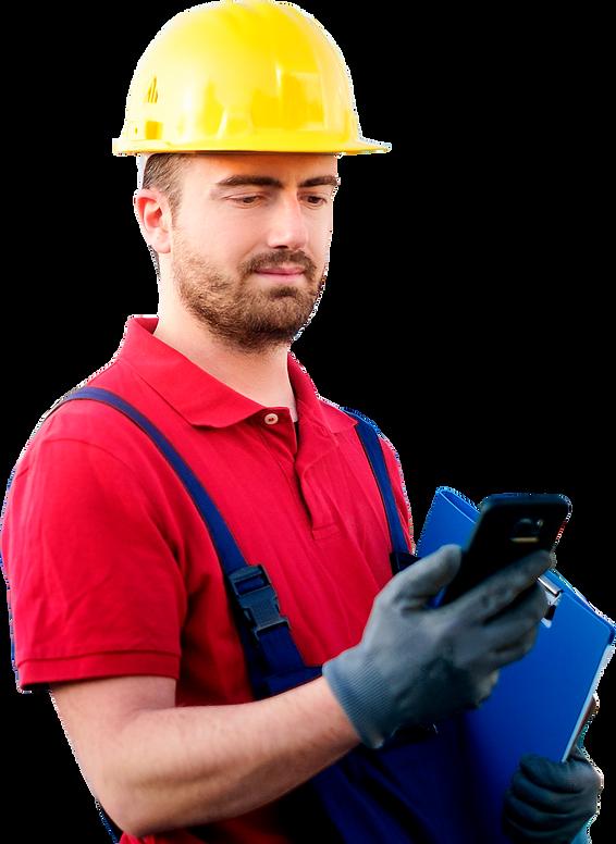 operario tecnico com celular.png