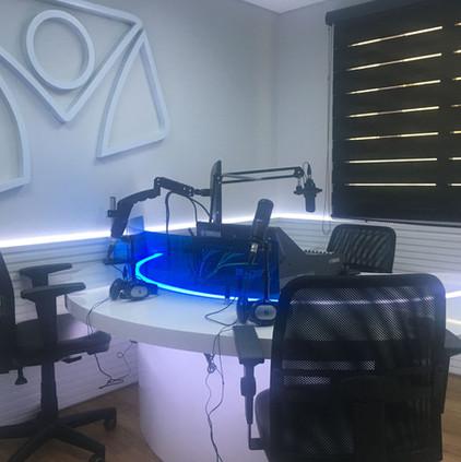 Radio Novo Tempo Campinas - SP (11).JPG