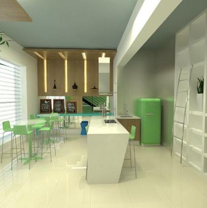 Espaço Herbalife Ed. Helbor Offices (4).