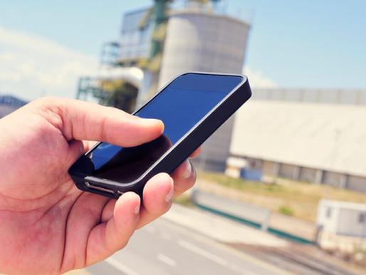 AUTOMAÇÃO DE PROCESSOS: 5 BENEFÍCIOS DE USAR SMARTPHONES