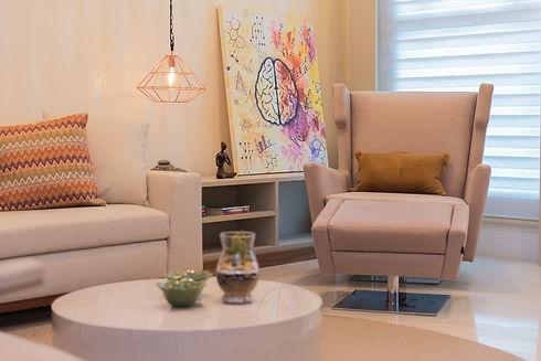 composição de sala linda para interior.j