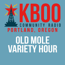 """""""Counter-Planning"""" On the Old Mole Variety Hour (KBOO Portland)"""
