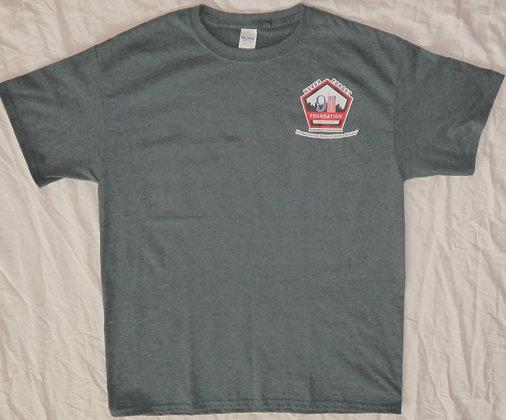 Back The K9 T-Shirt