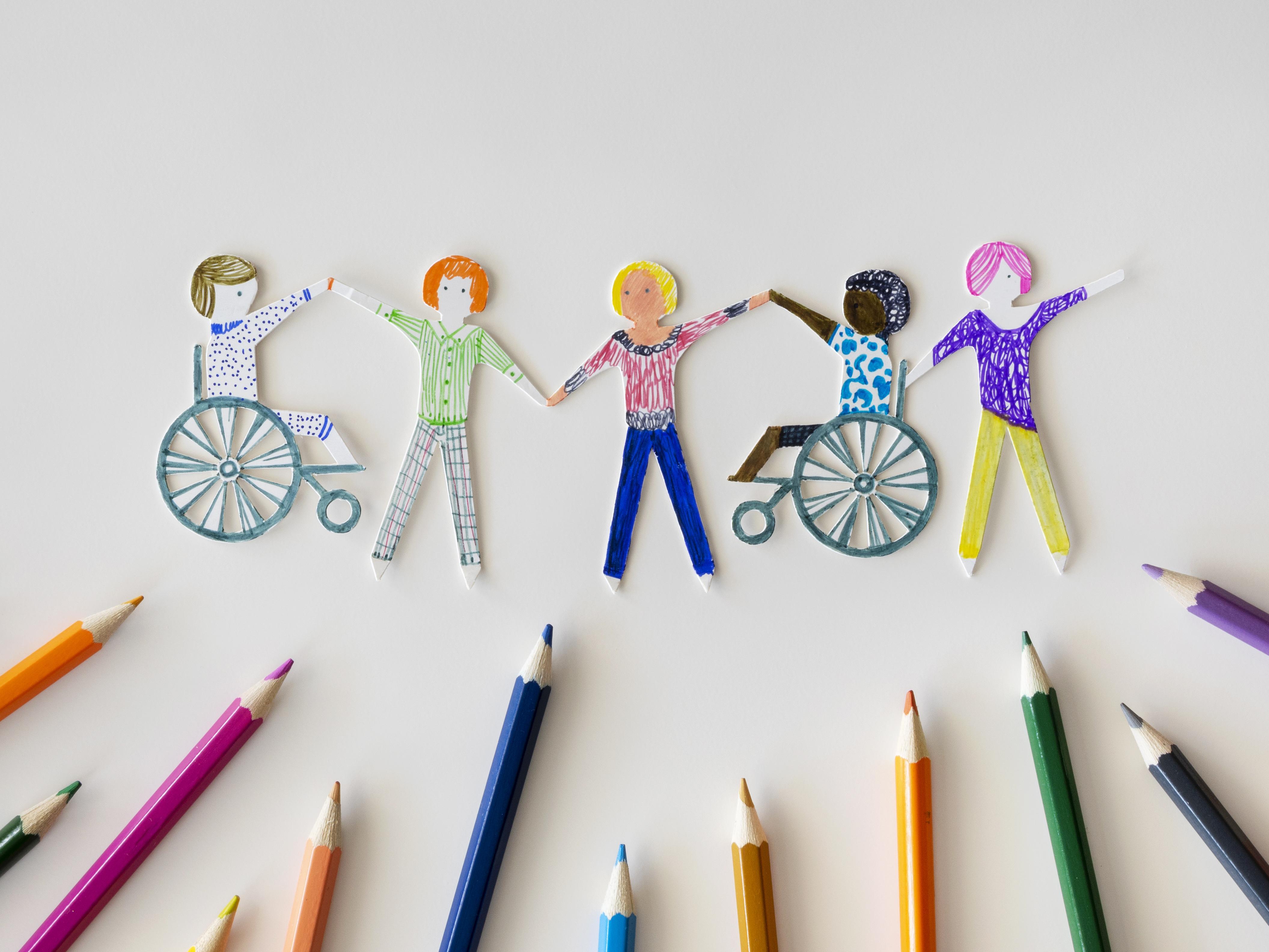 Curso Inclusión: Retos y desafios