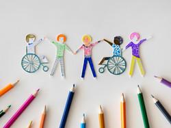 Maestría Educación inclusiva