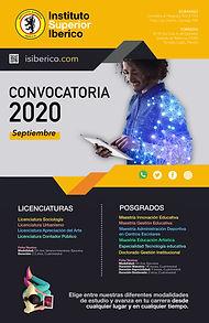 CONVOCATORIA Liceciaturas tabloidesrgb1.