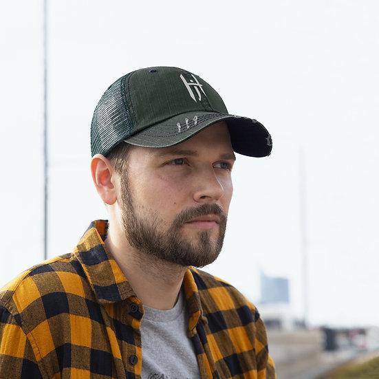 Hollow Intent Trucker Hat