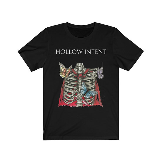 Hollow Intent Women's Tee