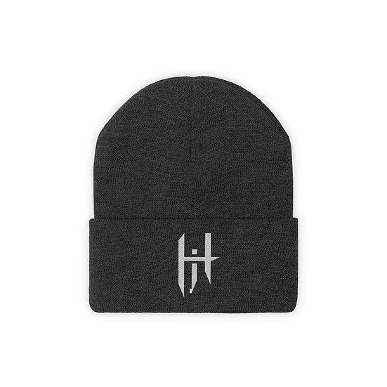 Hollow Intent Beanie