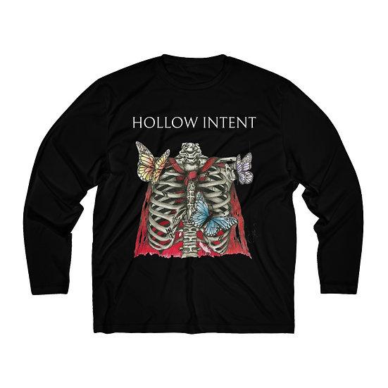 Hollow Intent Men's Long Sleeve
