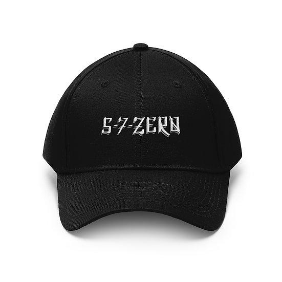 5-7-Zero Hat
