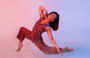 Korio Studios dance teacher