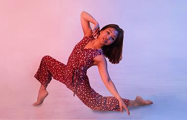 Korio Studios online dance teacher