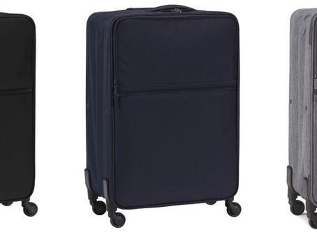 鮑展鴻 無印良品可折疊行李箱好方便,台幣4000元就可入手!還有6樣好物更是出國必備原文網址: 無印良品可折疊行李箱好方便,台幣4000元就可入手!還有6樣好物更是出國必備 | ET Fashion
