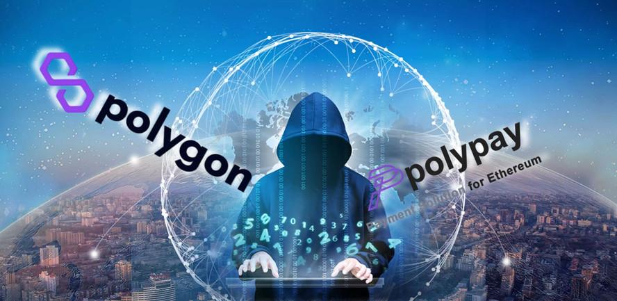 深入剖析polygon和Layer 2的不同,polypay的安全性超乎想像