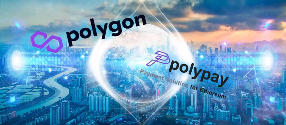 快速了解polygon的支付系統-polypay