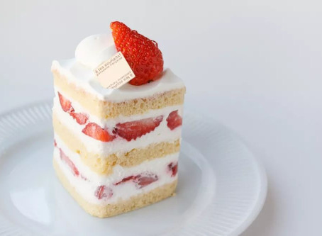 Andy Pau 西式甜品食譜