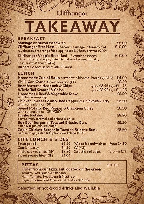 6.11.20 take away menu