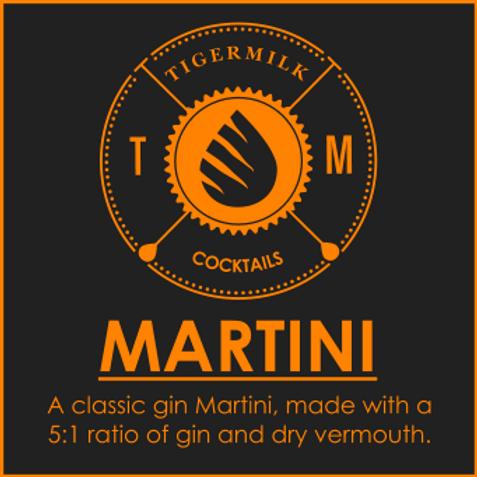 Martini Box