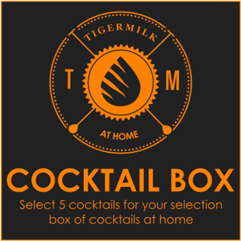 Cocktail Selection Box