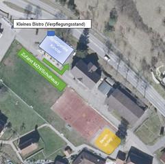 Spielplatz Schule