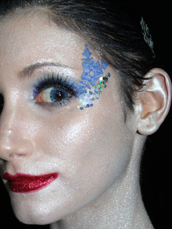 Face Paint Glamour