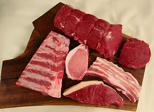 family-pack meat buyer's club