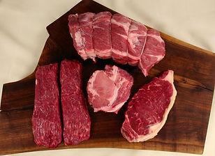 prime pack meat buyer's club