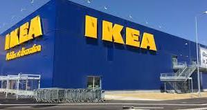 6/26- Dinner at IKEA