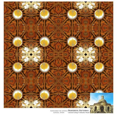 Celestial Ceiling 8
