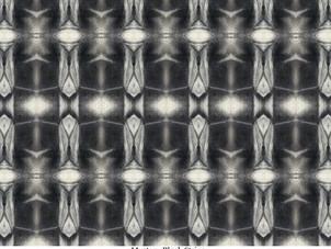 Mystery Black Stripe