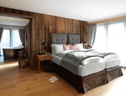 Hotel Löwen Schruns