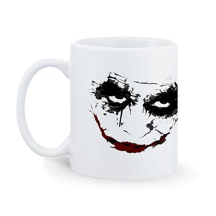 Jokar HA HA HA HA Printed Ceramic Coffee Mug 325 ml