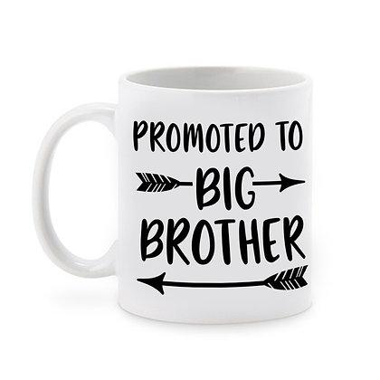 Big Brother Ceramic Coffee Mug 325 ml