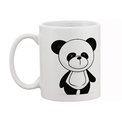 Panda Ceramic Coffee Mug 325 ml