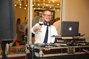 Chango Presents - Lake Tahoe wedding DJ.