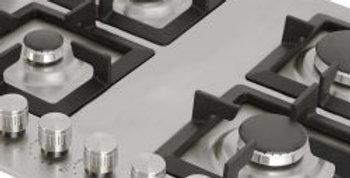 Cooktop Quadratto 90 cm - Elettromec